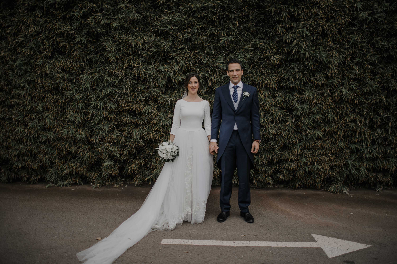 Protegido: Isabel + Javier
